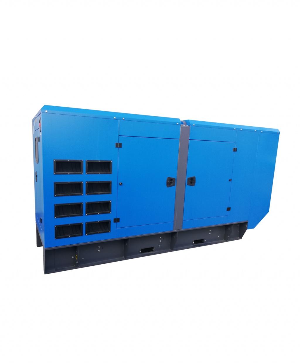 Agregat prądotwórczy PW 150 ED