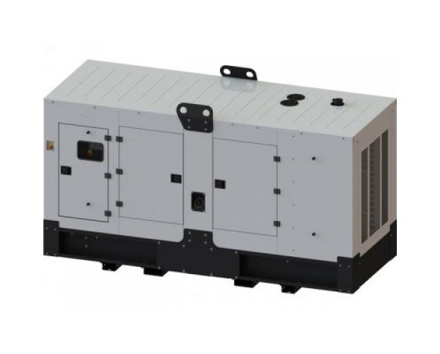 Agregat prądotwórczy FOGO FDG 300 VS - 253 kW