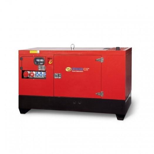 Agregat prądotwórczy ESE 30 YW-B - 24,40 kW