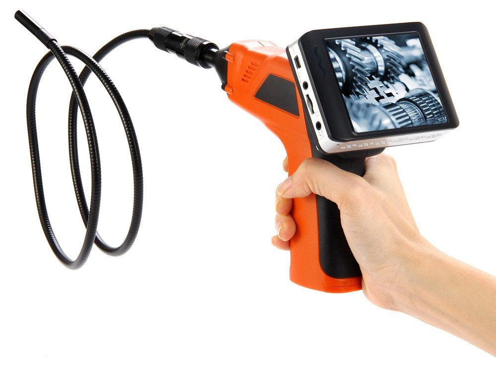 Endoskop kamera inspekcyjna