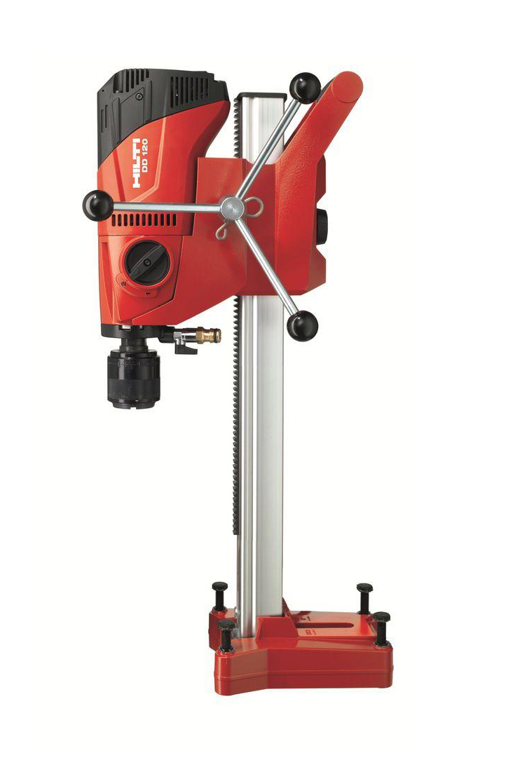 Wiertnica do betonu HILTI DD120