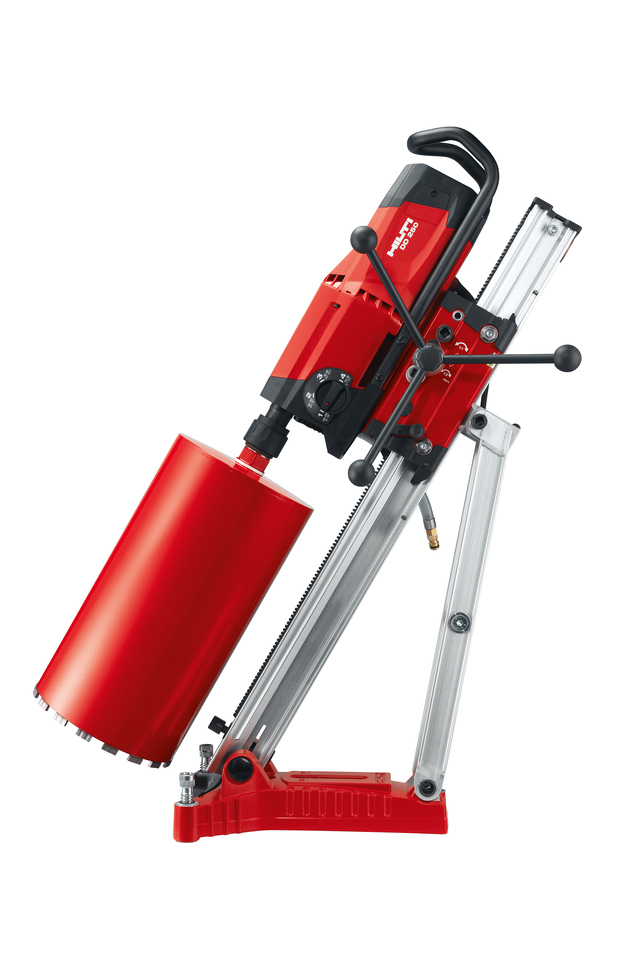 Wiertnica do betonu HILTI DD200