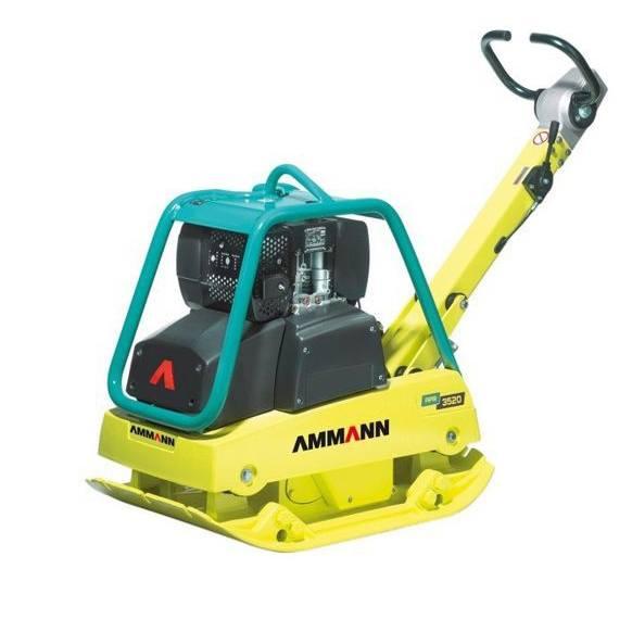 Zagęszczarka AMMANN - 290 kg