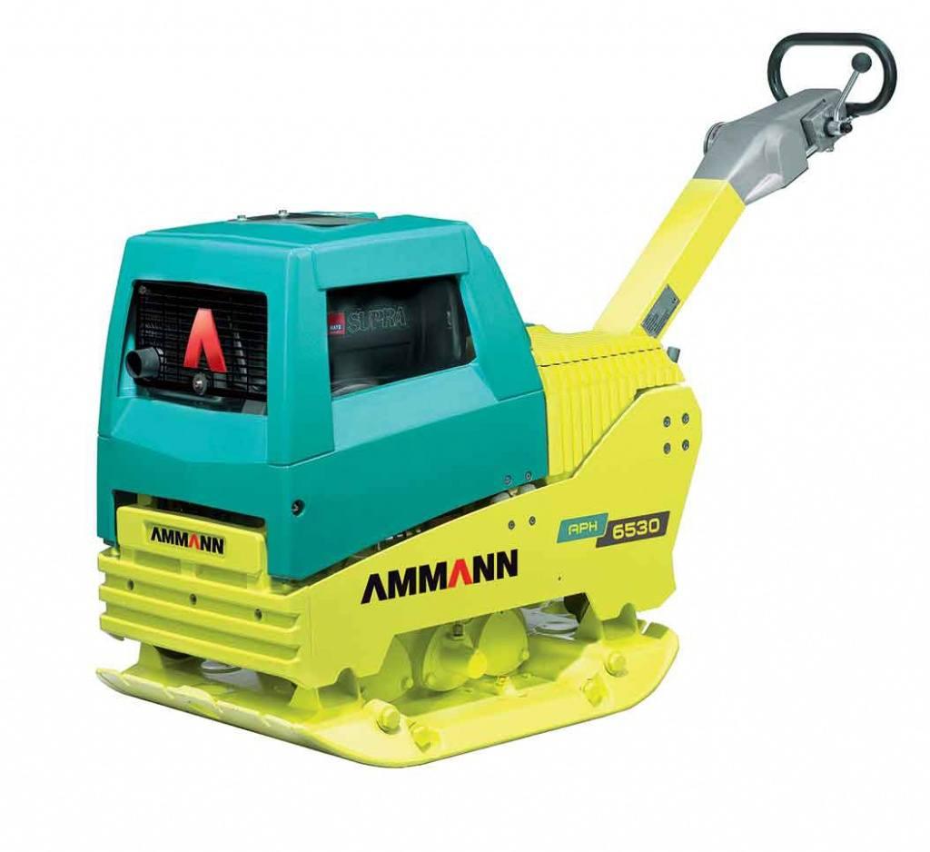 Zagęszczarka AMMANN - 550 kg
